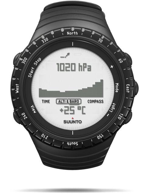 Suunto Core Outdoor Watch regular black